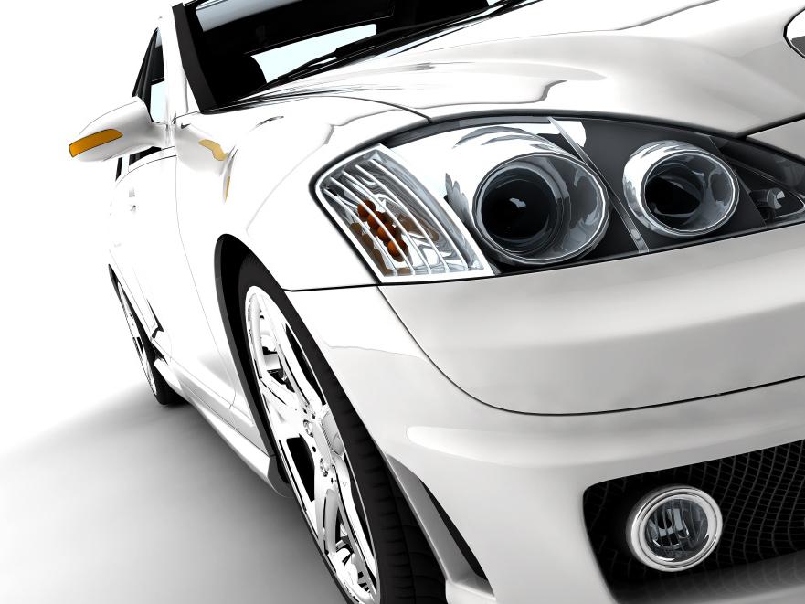 car profile